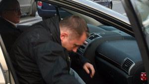 Kamil Durczok stracił prawo jazdy! Jechał  za szybko swoim BMW