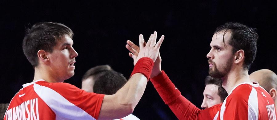 Polska wygrała we francuskiej miejscowości Brest z Tunezją 28:26 (15:11) w meczu o miejsca 17-20 mistrzostw świata piłkarzy ręcznych. W poniedziałek o godz. 20, również w Brest, biało-czerwoni zmierzą się w finale Pucharu Prezydenta, czyli o 17. pozycję, ze zwycięzcą niedzielnego spotkania, w którym piąty zespół grupy C Arabia Saudyjska zagra z piątą drużyną grupy D Argentyną.