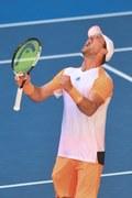 Australian Open. Mischa Zverev: Nie rzuciłem tenisa dzięki bratu