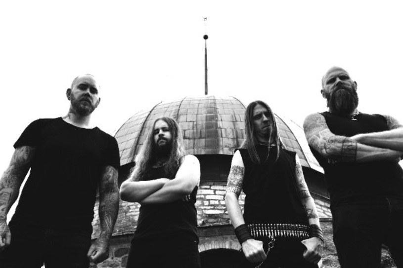 Szwedzi z viking / deathmetalowej formacji King Of Asgard przygotowali nowy longplay.