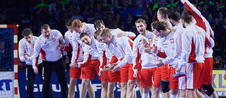 Polska wygrała we francuskiej miejscowości Brest z Argentyną 24:22 (13:13) w meczu o 17. miejsce w mistrzostwach świata piłkarzy ręcznych.  Był to zarazem finał Pucharu Prezydenta, będącego turniejem pocieszenia dla drużyn, które nie zakwalifikowały się do 1/8 finału imprezy.