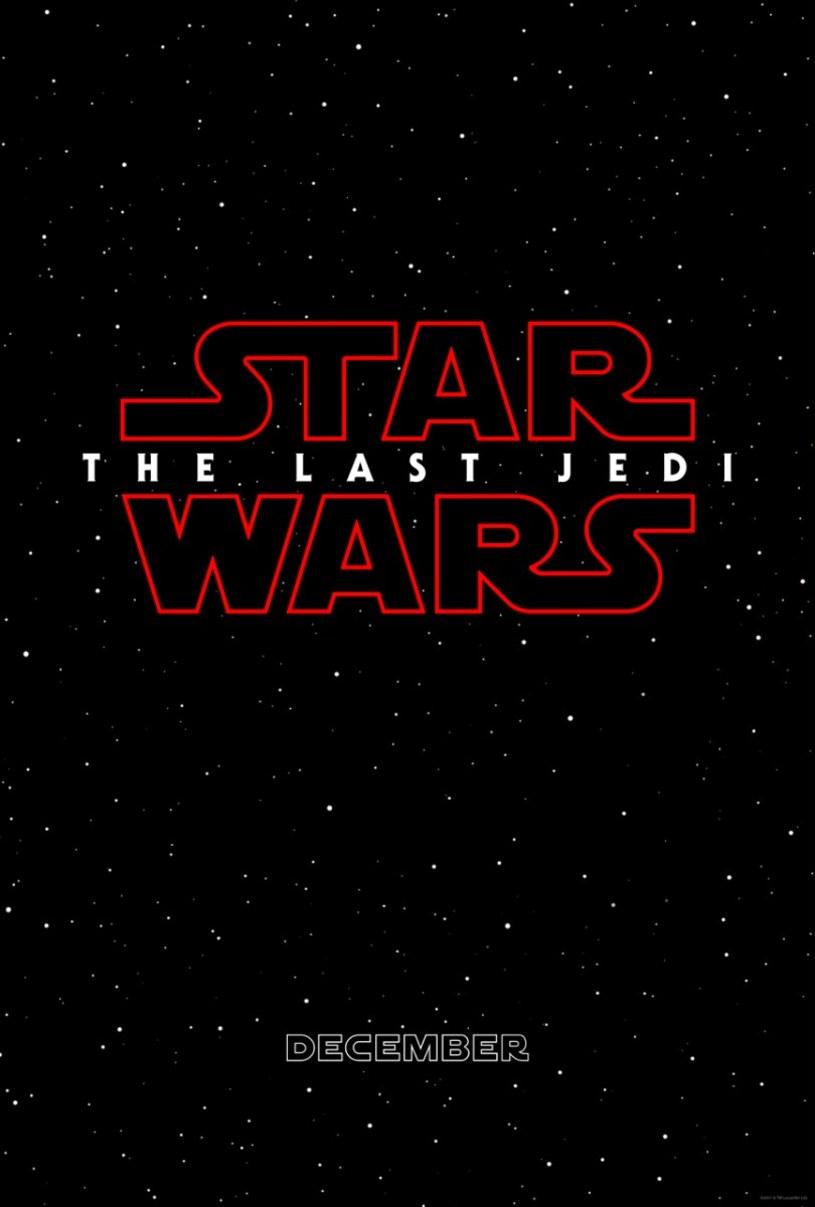 """""""Star Wars: The Last Jedi"""" - taki tytuł ma sequel """"Przebudzenia Mocy"""". Kontynuacja gwiezdnej sagi premierę będzie miała w grudniu."""