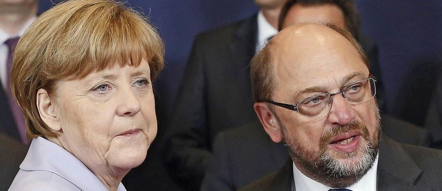 Były szef Parlamentu Europejskiego Martin Schulz będzie rywalem Angeli Merkel w walce o fotel kanclerza w wyborach do Bundestagu 24 września. Schulz będzie kandydował z ramienia SPD. Wcześniej z wyścigu o stanowisko wycofał się Sigmar Gabriel, który zdecydował, że zostanie szefem MSZ.