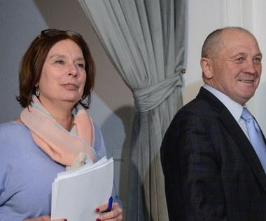 Kidawa-Błońska: Podczas Konwentu nie było mowy o zmianach w regulaminie Sejmu