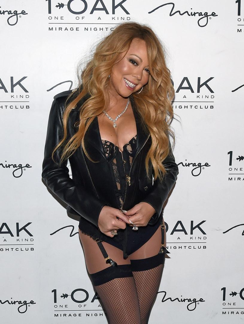 Mariah Carey pracuje nad nowym utworem, który inspirowany jest jej zeszłorocznym rozstaniem i zerwaniem zaręczyn z Jamesem Packerem.