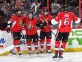 NHL. Ottawa Senators przerwali serię Washington Capitals