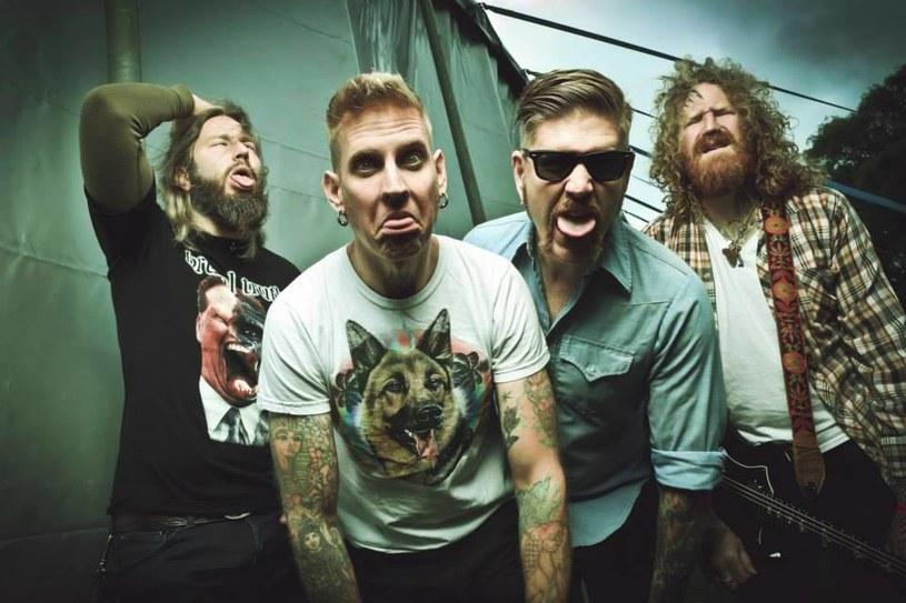 Muzycy Mastodon ujawnili pierwsze szczegóły premiery nowego albumu.