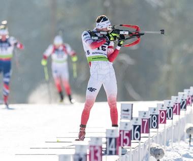 ME w biathlonie: Polska sztafeta mieszana wywalczyła brązowy medal!