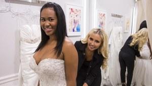 Salon sukien ślubnych: Kanada