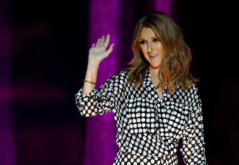 """Kanadyjska wokalistka dostała pracę w amerykańskim """"The Voice"""". Dion będzie wspierać i doradzać podopiecznym Gwen Stefani."""