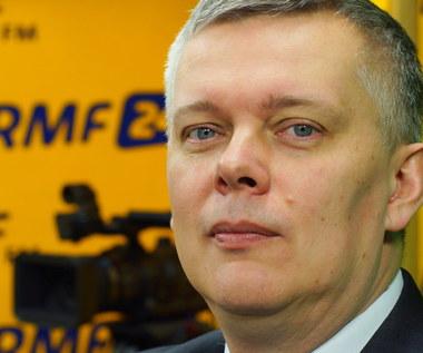 Tomasz Siemoniak: Prezes Kaczyński kolejne weekendy spędza w podróżach po kraju. Coś się dzieje