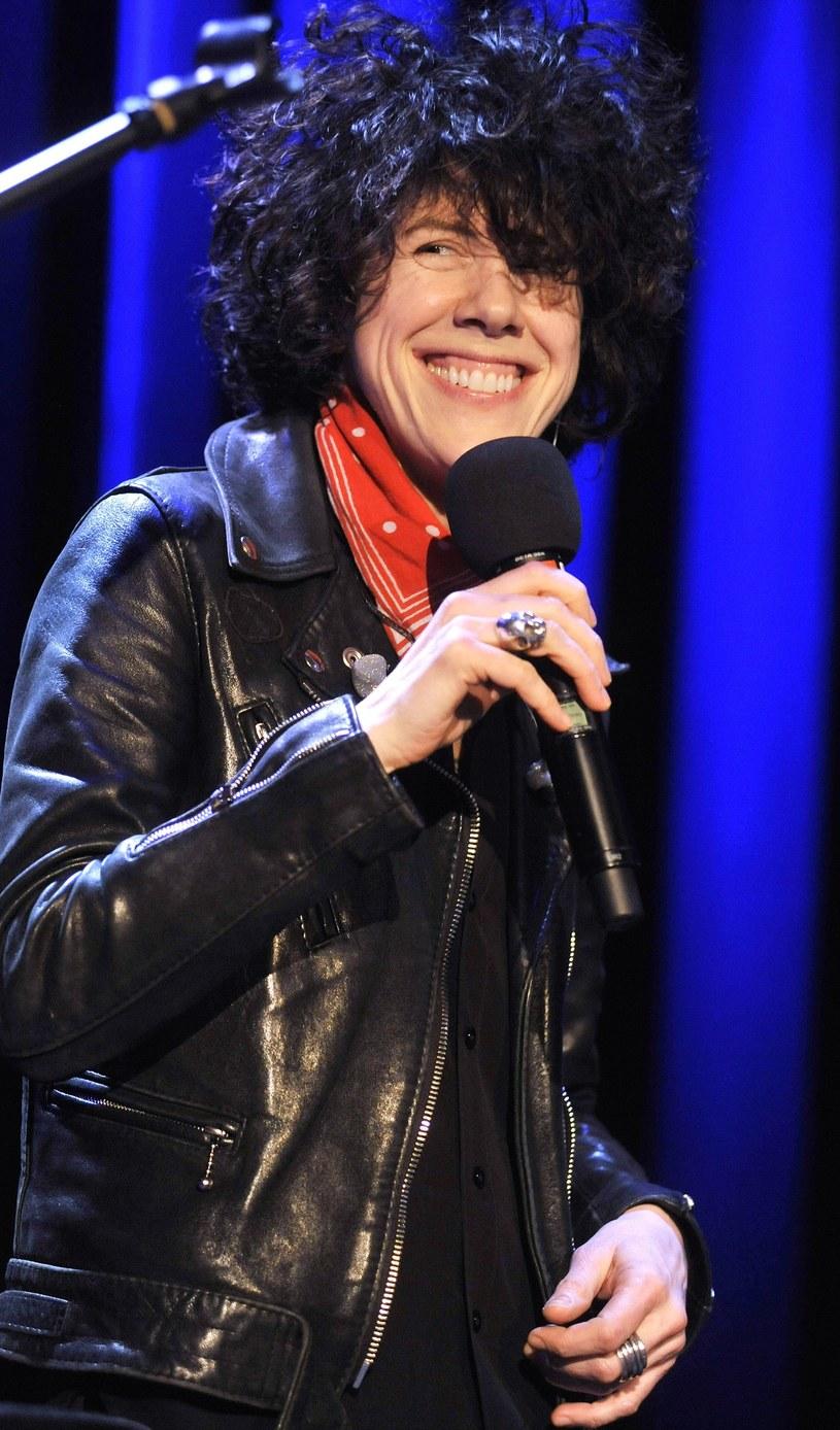 """Amerykańska wokalistka LP, czyli Laura Pergolizzi, znana z przeboju """"Lost On You"""", dołącza do grona gwiazd tegorocznej edycji Life Festival Oświęcim. Artystka wystąpi 24 czerwca tuż przed grupą Scorpions."""