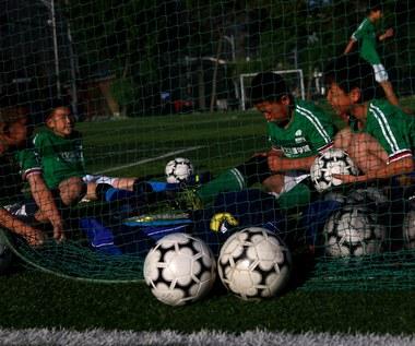 Futbol podbija Chiny. Do końca roku: 20 tysięcy szkółek piłkarskich z… 30 milionami uczniów