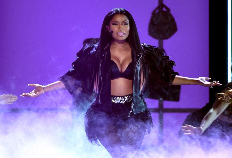 Włamywacze dokonali kradzieży w domu Nicki Minaj w Los Angeles.