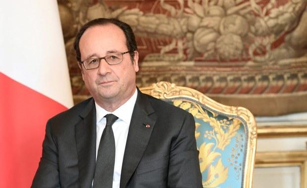 Polityka nowego amerykańskiego prezydenta będzie niespodziewanym tematem szczytu Unii Europejskiej, który rozpoczął się dziś na Malcie. Jak informuje dziennikarka RMF FM Katarzyna Szymańska-Borginon, prezydent Francji Francois Hollande, na początek, pouczył Warszawę i Budapeszt w sprawie Donalda Trumpa.