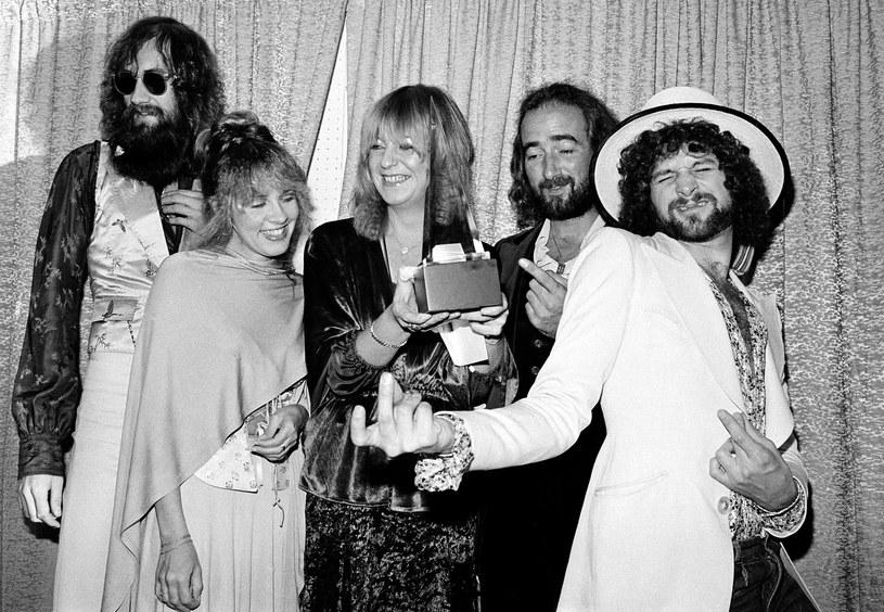 """W sobotę 4 lutego, płyta """"Rumours"""" skończy 40 lat. Album zaliczany jest do najlepiej sprzedających się wydawnictw w historii muzyki, a przez wielu uznawany za najlepszy punkt w dyskografii Fleetwood Mac."""