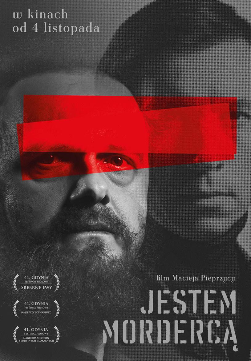 """Firma Re Studio, producent filmu """"Jestem mordercą"""", zawiadomiła prokuraturę o pojawieniu się w internecie nielegalnych kopii filmu. Film został udostępniony w ramach zamkniętej, zabezpieczonej hasłem, sekcji VoD wyłącznie członkom Polskiej Akademii Filmowej w związku z przeglądem filmów kandydujących do Nagród  Filmowych Orły 2017."""