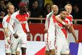 AS Monaco - OGC Nice 3-0. Profesorski występ Kamila Glika