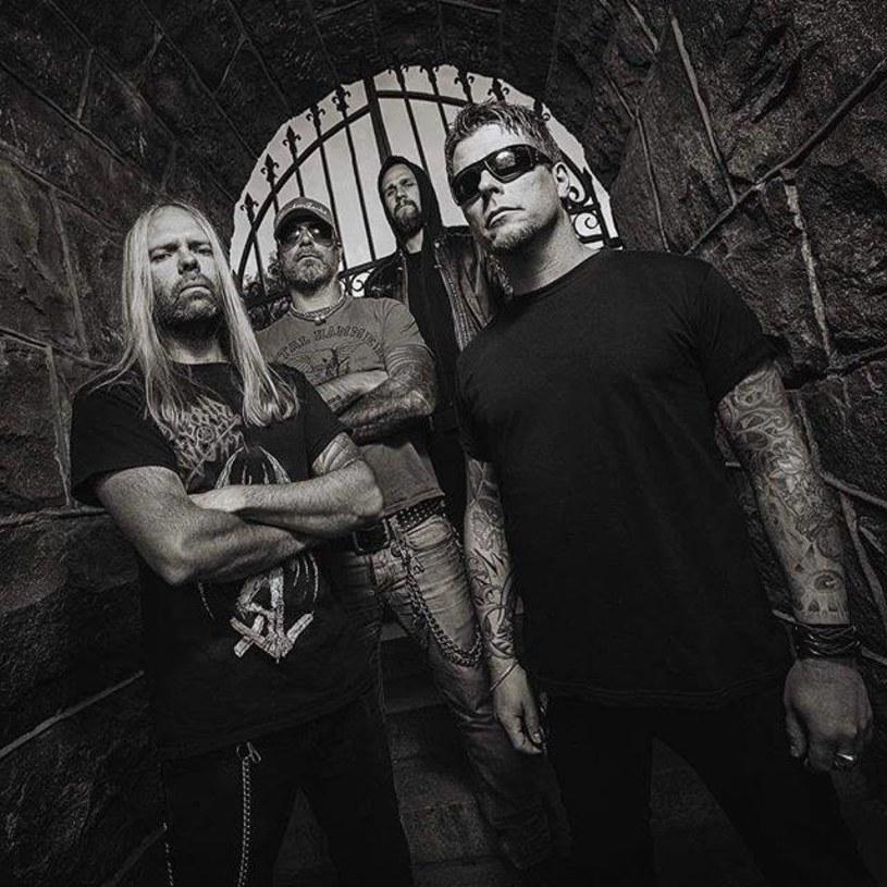 Deathmetalowa formacja Evocation ze Szwecji ujawniła szczegóły premiery swojego piątego albumu.