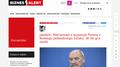 Jakóbik: Macierewicz wypisuje Polskę z Nowego Jedwabnego Szlaku. W tle gra służb - BiznesAlert