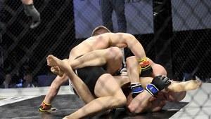 Sporty walki: MMA Bellator 174