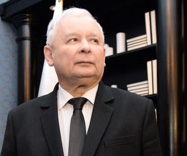 Kaczyński o spotkaniu z Merkel: Rozmowa osób, które się znają i są w stanie ze sobą rozmawiać