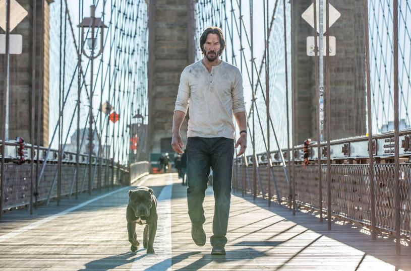 """""""Bardzo lubię wcielać się w Johna Wicka"""" - mówi Keanu Reeves, pamiętny Neo z kultowej trylogii """"Matrix"""". Film """"John Wick 2"""", druga część przebojowej produkcji z 2014 roku, debiutuje na ekranach polskich kin w najbliższy piątek, 10 lutego."""