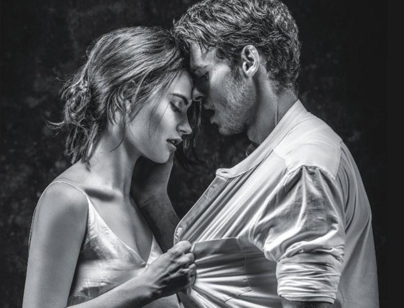 """Londyńskie przedstawienie """"Romeo i Julia"""", z Richardem Maddenem i Lily James w rolach tytułowych, będzie można obejrzeć już 16 lutego w wybranych kinach sieci Multikino."""