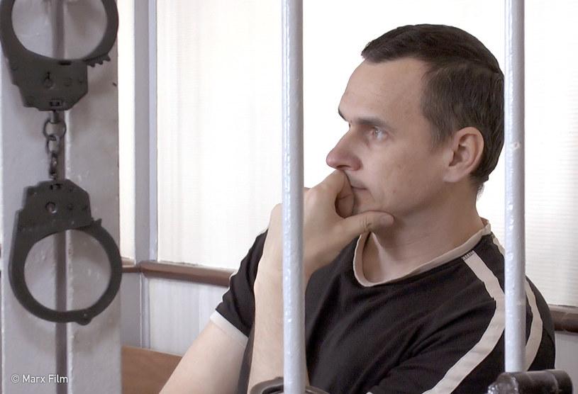 """Estońsko-polski film dokumentalny """"Proces. Federacja Rosyjska vs. Oleg Sencow"""" w reżyserii Askolda Kurowa będzie miał światową premierę na festiwalu filmowym w Berlinie w sekcji Berlinale Special."""