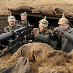 I wojna światowa - Dzień zagłady