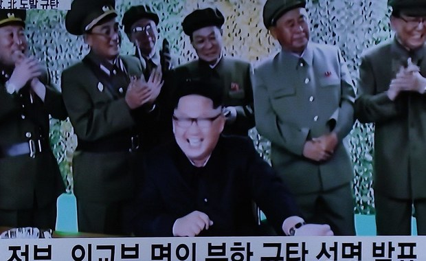 Wojsko Korei Płd. szacuje, że rakieta, jaką w niedzielę rano czasu lokalnego wystrzeliła Korea Płn. to prawdopodobnie pociski średniego zasięgu typu Musudan (BM25). Informację opublikowało południowokoreańskie biuro połączonych szefów sztabów.