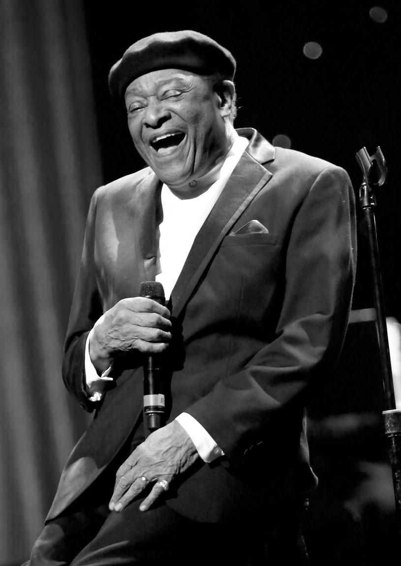 W niedzielę (12 lutego) zmarł legendarny jazzman i wielokrotny laureat Grammy Al Jarreau.