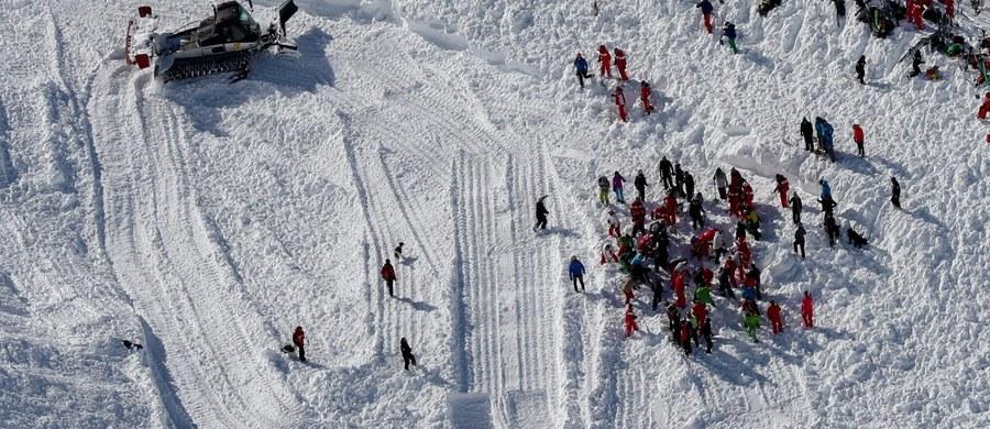 Ostrzeżenie dla turystów we Francuskich Alpach i Pirenejach! Niebezpieczeństwo lawin będzie tam rosło w najbliższych dniach – alarmują miejscowe władze po wczorajszej, tragicznej śmierci czterech francuskich snowboardzistów.