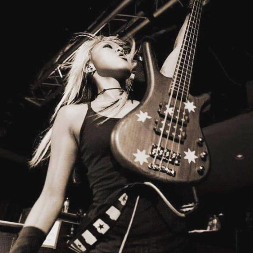 Nie żyje Trish Doan, basistka metalowej grupy Kittie z Kanady.