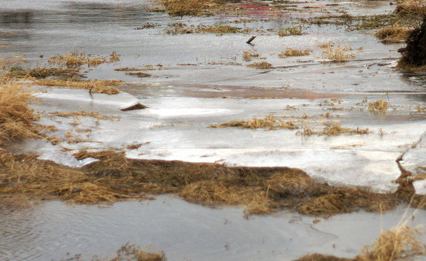 Zakończyła się akcja poszukiwawcza w miejscowości Banie w Zachodniopomorskiem. Nie znaleziono mężczyzny, który znalazł się pod wodą. Pod quadem, którym jechał, załamał się lód.