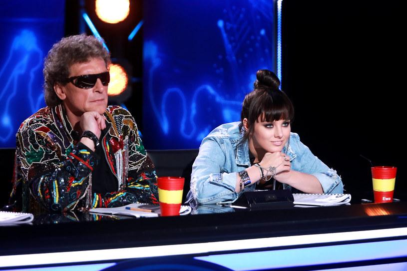 """Poniżej znajdziecie relację z pierwszego odcinka nowej edycji """"Idola"""". Kto zachwycił """"odświeżony"""" skład jury?"""