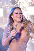 Mariah Carey wróciła na scenę po sylwestrowej wpadce