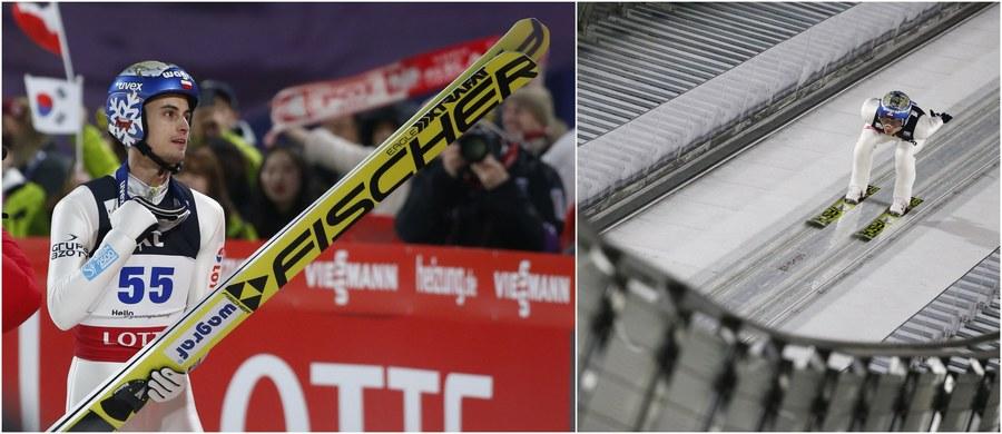 """""""Azja mi rzeczywiście służy"""" - mówił Maciej Kot po zwycięstwie w konkursie Pucharu Świata w południowokoreańskim Pjongczang. """"Mam nadzieję, że za rok podczas igrzysk moje wrażenia z Pjongczang będą takie same"""" - dodał. W rozmowie z TVP Sport przyznał również, że azjatyckie wyniki dodały mu pewności siebie przed zbliżającymi się MŚ w Lahti."""
