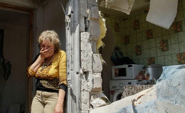 Biuro wysokiego komisarza ONZ ds. praw człowieka (UNHCHR) poinformowało, że strony konfliktu zbrojnego na wschodzie Ukrainy dopuszczają się bicia ludzi, napaści seksualnych, gwałtów i rażenia prądem, co może zostać uznane za zbrodnie wojenne.