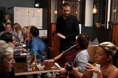 Tajne chwyty restauratorów