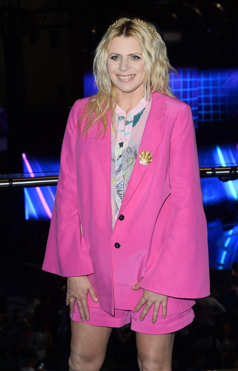 Jurorka krajowych eliminacji do Eurowizji przyznała, że była załamana poziomem, jaki zaprezentowali niektórzy wykonawcy. Sadowska doceniła natomiast występy Kasi Moś oraz Carmell.