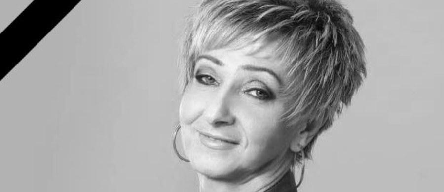 Wczoraj w wypadku samochodowym zginęła Lidia Śmigowska, współzałożycielka i wiceprzewodnicząca Nowoczesnej w Małopolsce.