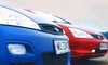 Ford Focus RS, Honda Civic Type R - porównanie - emocje gwarantowane