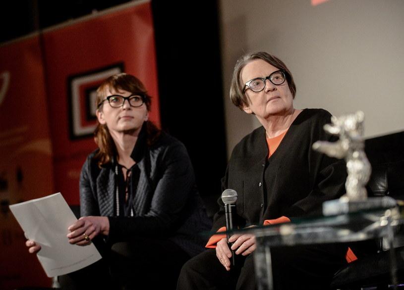 - Tegoroczne Berlinale było wielkim sukcesem polskiej kinematografii. To dzięki temu, że polskie kino i polscy twórcy są w znakomitej formie - powiedziała na konferencji podsumowującej 67. Berlinale dyrektorka Polskiego Instytutu Sztuki Filmowej Magdalena Sroka.