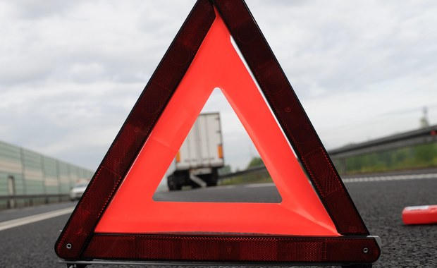 6 samochodów zderzyło się na drodze krajowej nr 7 w Skarżysku- Kamiennej w Świętokrzyskiem. Na szczęście nikomu nic się nie stało. W wielu regionach o poranku drogi  były bardzo śliskie.