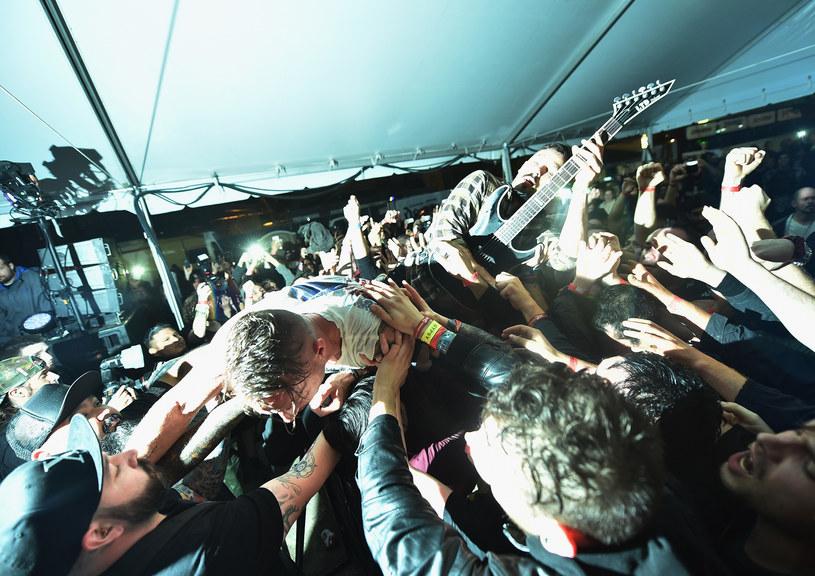 10 sierpnia w Klubie Kwadrat w Krakowie zagra amerykańska grupa The Dillinger Escape Plan. Mathcorowa formacja powróci do naszego kraju po wypadku samochodowym, do którego doszło w drodze z Warszawy do Krakowa w pierwszej połowie lutego.