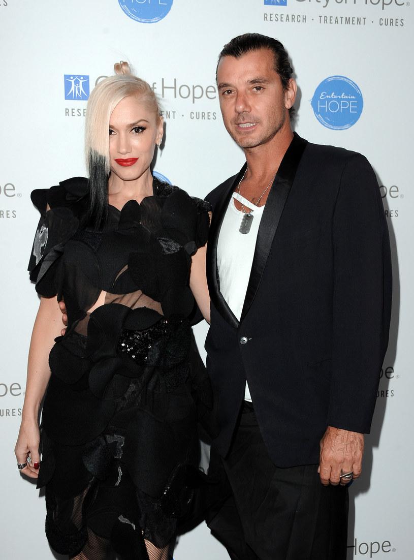 """10 marca do sklepów trafi nowa płyta rockowej grupy Bush, na czele której stoi Gavin Rossdale. Wokalista przyznaje, że na utwory z """"Black and White Rainbows"""" wpłynął jego głośny rozwód z Gwen Stefani."""