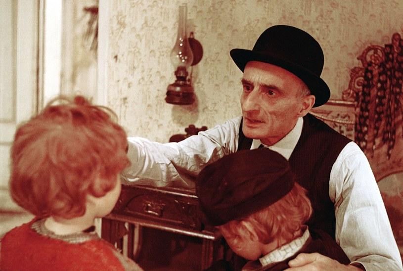 Zagrał tylko jedną główną rolę w całej swojej karierze, ale zna go każdy miłośnik polskiego kina lat 70. i 80.