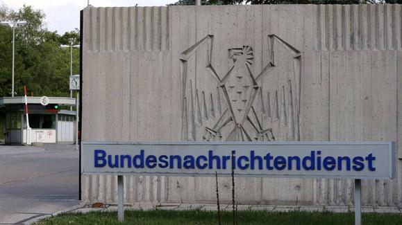 Niemiecki wywiad inwigilował redakcje na całym świecie