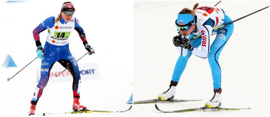 Justyna Kowalczyk i Ewelina Marcisz zajęły 9. miejsce w finale sprintu drużynowego techniką klasyczną na mistrzostwach świata w Lahti. Triumfowały Norweżki Heidi Weng i Maiken Caspersen Falla. Ze srebra cieszyły się Rosjanki Julia Biełorukowa i Natalia Matwiejewa, a z brązu Amerykanki Jessica Diggins i Sadie Bjornsen.